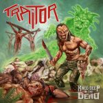 TRAITOR-Knee-Deep-In-The-Dead-cover