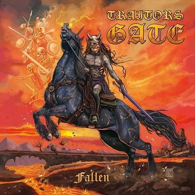 TRAITORS GATE: Fallen