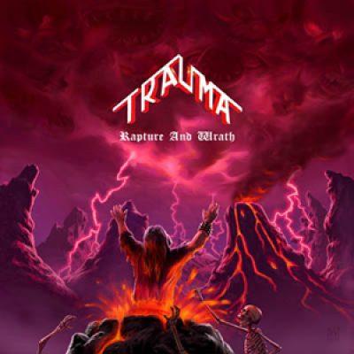 TRAUMA (US): neues Album nach 30 Jahren
