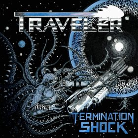 TRAVELER: Termination Shock