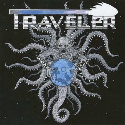 "TRAVELER: weiterer Track vom ""Traveler"" Album"
