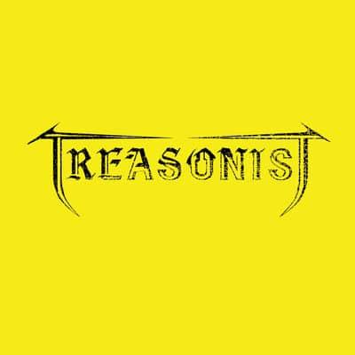 """TREASONIST: Labeldeal für """"Treasonist"""" Album"""