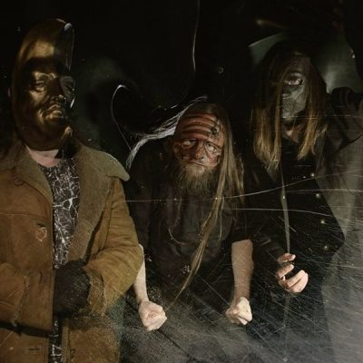 TRIANGLE FACE: Labeldeal bei Apocalyptic Witchcraft