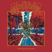 "TROLLFEST: Video-Clip vom ""Norwegian Fairytales"" Album"
