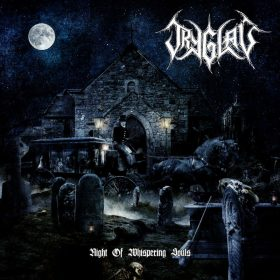 "TRYGLAV: Lyric-Video vom ""Night Of Whispering Souls"" Album"