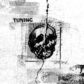 """TUNING: debütieren mit Punk / Hardcore Album """"Hanging Thread"""""""
