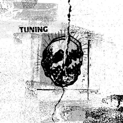 "TUNING: debütieren mit Punk / Hardcore Album ""Hanging Thread"""