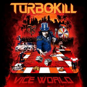 TURBOKILL: Vice World