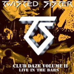 TWISTED SISTER: Livealbum und Raritätensammlung im Mai