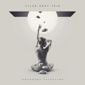 "TYLOR DORY TRIO: Neues Progressive Metal Album ""Unsought Salvation"""