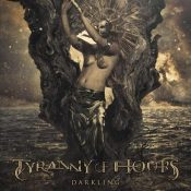 "TYRANNY OF HOURS: Video vom ""Darkling"" Album"