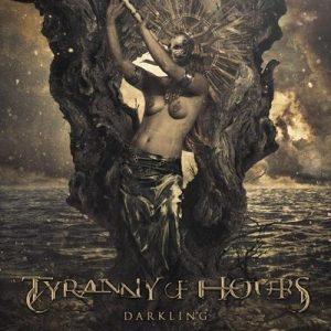 """TYRANNY OF HOURS: Video vom """"Darkling"""" Album"""