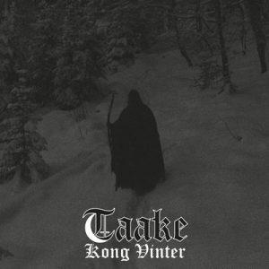 "TAAKE: Track vom ""Kong Vinter""-Album"