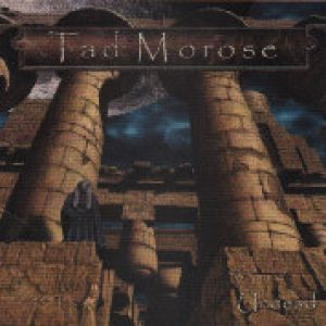 TAD MOROSE: Undead