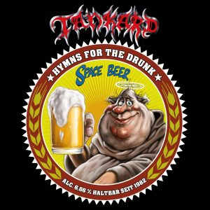TANKARD: (Best Of) Hymns For The Drunk