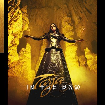 "TARJA: weiterer Video-Clip vom neuen Album ""In The Raw"""