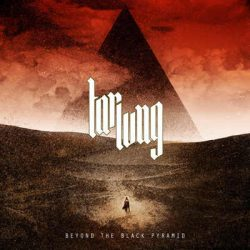 "TARLUNG: streamen ""Beyond the Black Pyramid""-Album"