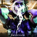 Tau Cross Interview 2017 - Vorschau