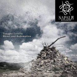 TENGGER CAVALRY: unterschreiben bei Napalm Records