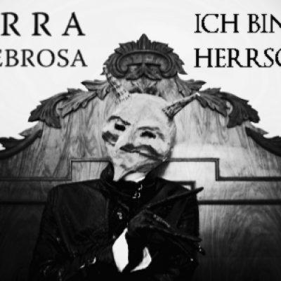 TERRA TENEBROSA: Ich bin der Herrscher