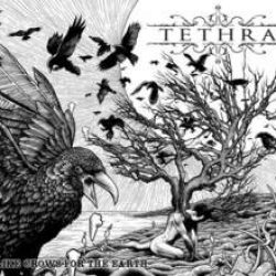 "TETHRA: Video-Clip zu ""Like Crows For The Earth"""