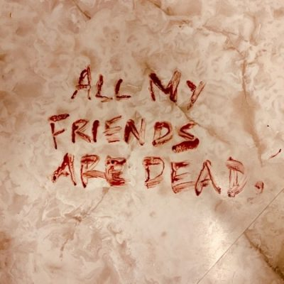 """THE AMITY AFFLICTION: neuer Song """"All My Friends Are Dead"""""""