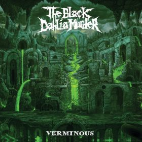 "THE BLACK DAHLIA MURDER: neues Album ""Verminous"" im April"