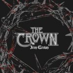 "The-Crown-Iron-Crown 7"" Single Cover"