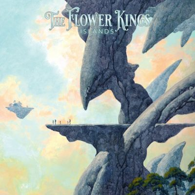 "THE FLOWER KINGS: neues Video ""Morning News"" zum Doppelalbum ""Islands"""