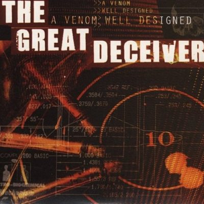 THE GREAT DECEIVER: A Venom Well Designed