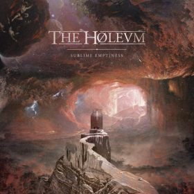 "THE HOLEUM: zweiter Song vom neuen Album ""Sublime Emptiness"""