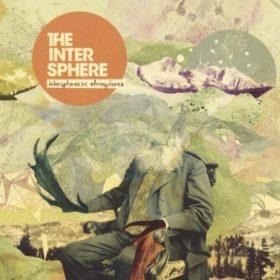 THE INTERSPHERE: Interspheres><Atmospheres [Re-Release]