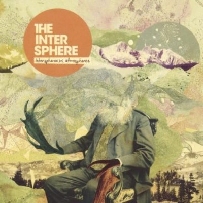 THE INTERSPHERE: Interspheres><Atmospheres [Re-Release]