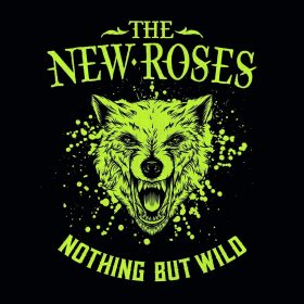 "THE NEW ROSES: neues Video zum Album ""Nothing But Wild"""