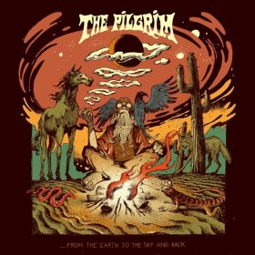 THE PILGRIM: From the Earth to the Sky and Back