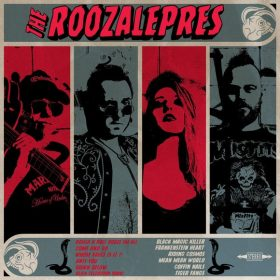 THE ROOZALEPRES: Punk'n'Roll aus Italien