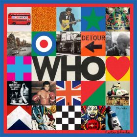 DEUTSCHE ALBUMCHARTS: mit THE WHO und NIGHTWISH