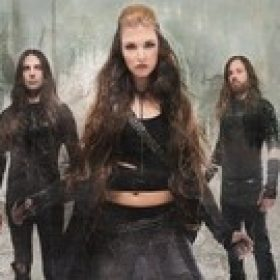 "THE AGONIST: Video-Clip zu ""The Man Who Fell To Earth"""