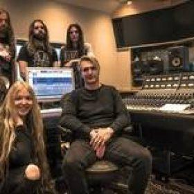THE AGONIST: unterschreiben bei Napalm Records