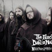 THE BLACK DAHLIA MURDER: Nekrospirituell [brainstorming]
