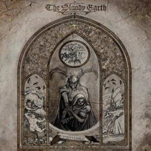 THE BLOODY EARTH: Track vom Reunion-Album