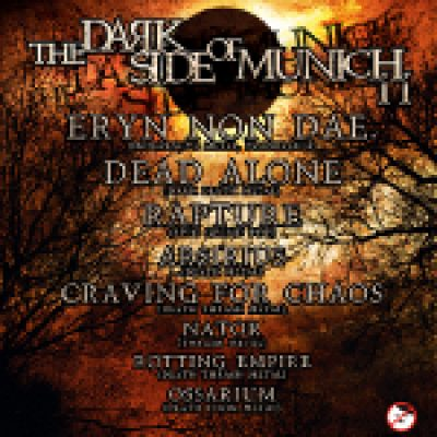 THE DARK SIDE OF MUNICH II: Running Order online