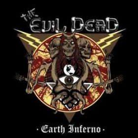 "THE EVIL DEAD: Lyric-Video zu ""Earth Inferno"""