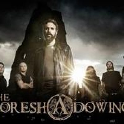 THE FORESHADOWING: kündigen viertes Album an