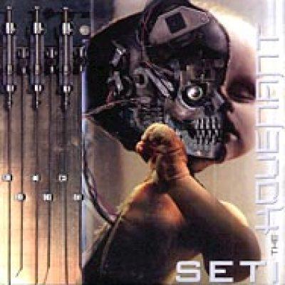 THE KOVENANT: SETI