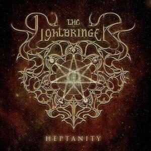 "THE LIGHTBRINGER: Track vom kommenden ""Heptanity""-Album"