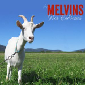 MELVINS: ´City Dump´ im Stream
