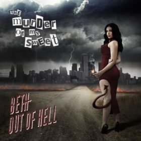 "THE MURDER OF MY SWEET: Lyric-Video zu ""The Humble Servant"""