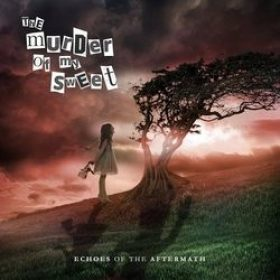 "THE MURDER OF MY SWEET: Video-Clip zu ""Personal Hell"""