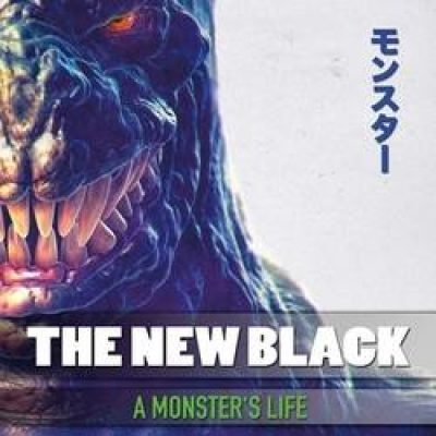 """THE NEW BLACK: neuer Song von """"A Monster´s Life"""""""